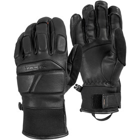 Mammut La Liste Gloves black